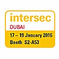 Meet DURABOOK on stand S2-A53, at Intersec 2016 in Dubai.