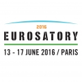 Look forward to seeing you on stand C287 at EUROSATORY 2016